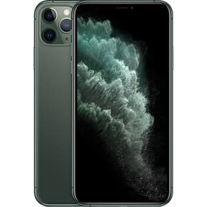 Telefon APPLE iPhone 11 Pro Max, 512GB, Midnight Green