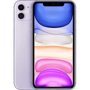 Telefon APPLE iPhone 11, 64GB, Purple