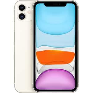Telefon APPLE iPhone 11, 256GB, White