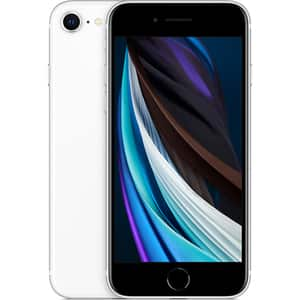 Telefon APPLE iPhone SE 2, 64GB, White