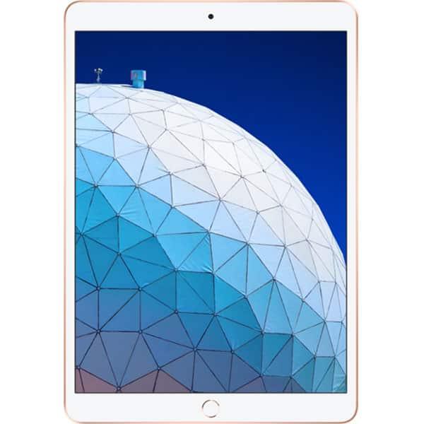 """Tableta APPLE iPad Air 3, 10.5"""", 64GB, Wi-Fi, Gold"""
