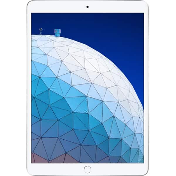 "Tableta APPLE iPad Air 3, 10.5"", 256GB, Wi-Fi + 4G, Silver"