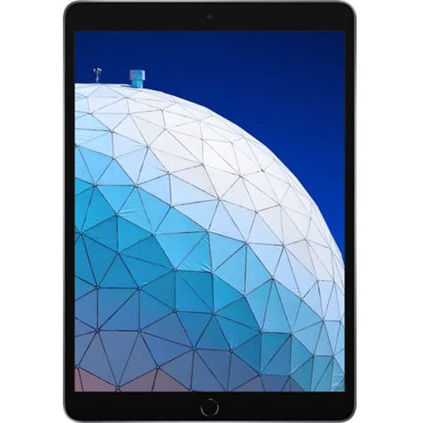 "Tableta APPLE iPad Air 3, 10.5"", 256GB, Wi-Fi + 4G, Space Gray"
