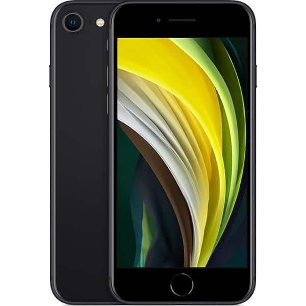 Telefon APPLE iPhone SE 2, 128GB, Black
