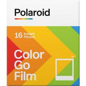 Film Polaroid pentru Polaroid Go, Double pack