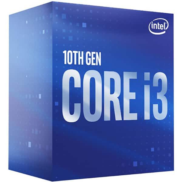 Procesor Intel Core i3-10300, 3.7GHz/4.4GHz, Socket FCLGA1200, BX8070110300