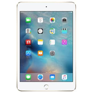 "Tableta APPLE iPad Mini 4, 7.9"", 128GB, 2GB RAM, Wi-Fi, Gold"