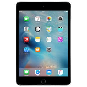 "Tableta APPLE iPad Mini 4, 7.9"", 128GB, 2GB RAM, Wi-Fi, Space Gray"