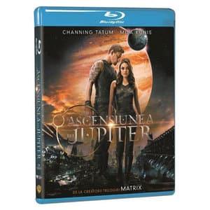 Ascensiunea lui Jupiter Blu-ray
