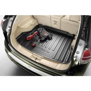 Protectie portbagaj originala NISSAN KE9654C5S0, X-Trail