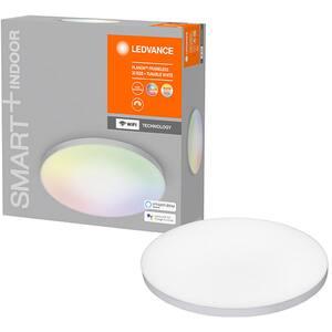 Plafoniera LED LEDVANCE Planon 300, 20W, 1600lm, Wi-Fi, RGB, alb