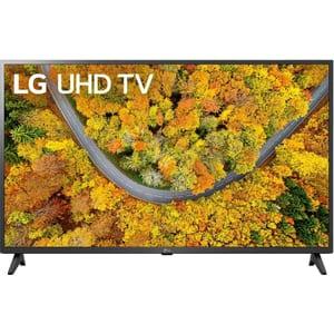 Televizor LED Smart LG 50UP75003LF, ULTRA HD 4K, HDR, 126 cm