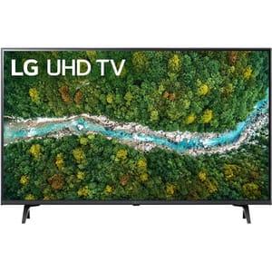 Televizor LED Smart LG 50UP77003LB, ULTRA HD 4K, HDR, 126 cm