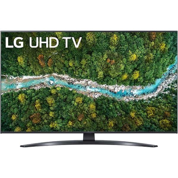 Televizor LED Smart LG 50UP78003LB, ULTRA HD 4K, HDR, 126 cm