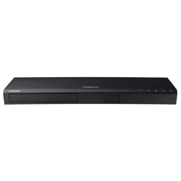 Blu-ray player Smart 4k HDR Samsung UBD-M8500/EN, Wi-Fi, negru