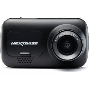 "Camera auto DVR NEXTBASE 222, 2.5"" Full HD, G-Senzor"