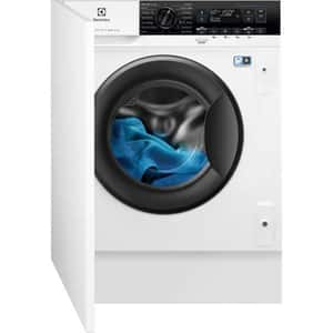 Masina de spalat rufe cu uscator incorporabila ELECTROLUX EW7W368SI, 8/4 kg, 1600rpm, Clasa D, alb