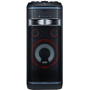 Sistem audio LG XBOOM OK99, 1800W, Bluetooth, USB, CD, Radio FM, negru