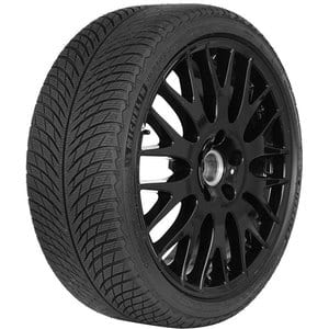 Anvelopa iarna MICHELIN PILOT ALPIN 5 255/35R20 97W