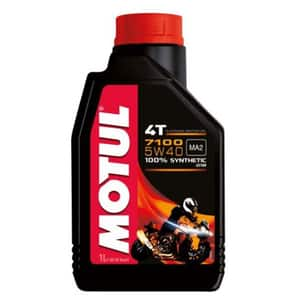 Ulei moto MOTUL 7100 Easter MOT71004T5W401L 4T, 5W40, 1l