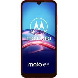Telefon MOTOROLA Moto E6s, 32GB, 2GB RAM, Dual SIM, Sunrise Red