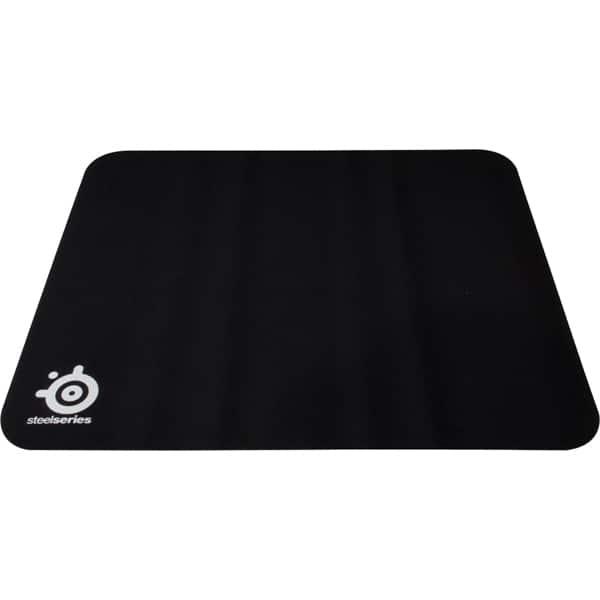 Mouse Pad Gaming STEELSERIES QcK+, negru