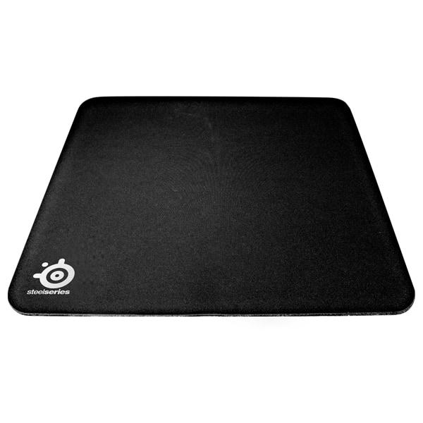 Mouse Pad Gaming STEELSERIES QcK Heavy, negru