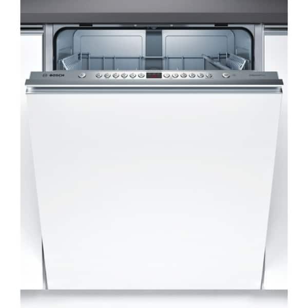 Masina de spalat vase incorporabila BOSCH SMV46GX01E, 12 seturi, 6 programe, 60 cm, clasa A++