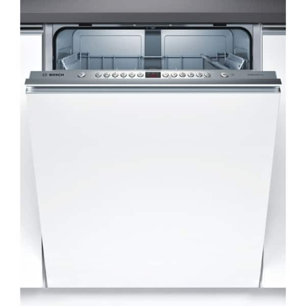 Masina de spalat vase incorporabila BOSCH  SMV46AX00E, 12 seturi, 6 programe, 60 cm, clasa A+