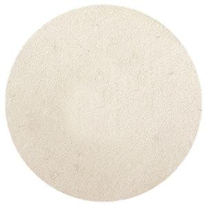 Disc lustruire lana naturala MTX 759209, 115 x 7 mm, velcro