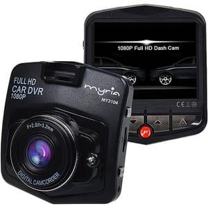 "Camera auto DVR MYRIA MY2104, 2.4"", Full HD"
