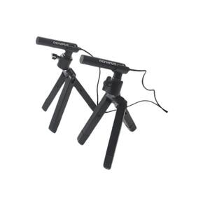 Set microfoane conferinta OLYMPUS ME30W, Jack 3.5 mm, negru