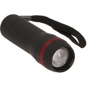 Lanterna LED ORNO OR-LT-1517, 60 lumeni, 3xAAA, negru