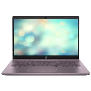 "Laptop HP Pavilion 14-ce3009nq, Intel Core i5-1035G1 pana la 3.6GHz, 14"" Full HD, 16GB, SSD 512GB, NVIDIA GeForce MX130 2GB, Free DOS, mov"