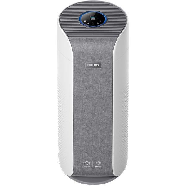 Purificator de aer PHILIPS  AC3858/50, 3 trepte viteza, Hepa, Wi-Fi, alb