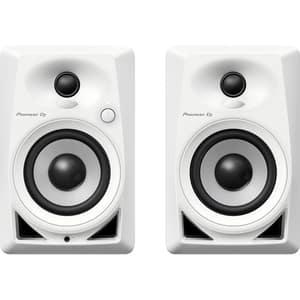 Monitoare DJ PIONEER DM-40, 2 x 21W, alb