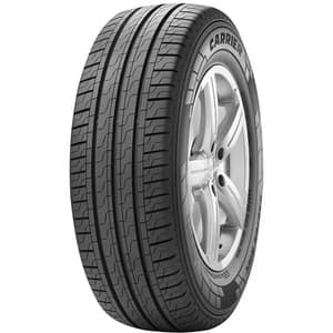 Anvelopa vara PIRELLI CARRIER 205/65R16C 107/105T