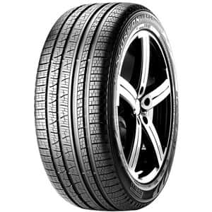 Anvelopa all season PIRELLI SCORPION VERDE ALL 255/55R18 109V