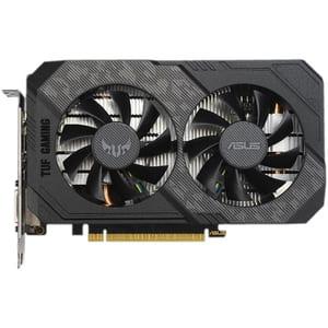 Placa video ASUS TUF Gaming GeForce GTX 1660 Super, 6GB GDDR6, 192bit, TUF-GTX1660S-6G-GAMING