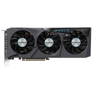Placa video GIGABYTE GeForce RTX 3070 Eagle OC 8G, 8GB GDDR6, 256bit, GV-N3070EAGLE OC-8GD