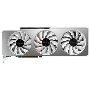 Placa video GIGABYTE GeForce RTX 3080 Vision OC 10G, 10GB GDDR6X, 320bit, GV-N3080VISION OC-10GD