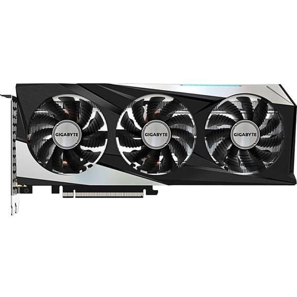 Placa video GIGABYTE GeForce RTX 3060 Ti Gaming OC, 6GB GDDR6, 256bit, GV-N306TGAMING OC-8GD
