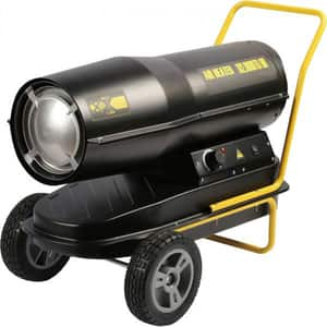 Tun de caldura pe motorina cu ardere directa INTENSIV PRO 50kW, 50000W