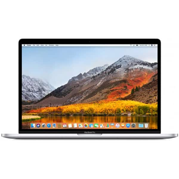 "Laptop APPLE MacBook Pro 15"" Retina Display si Touch Bar mr962ze/a, Intel Core i7 pana la 4.1GHz, 16GB, 256GB, AMD Radeon Pro 555X 4GB, macOS Sierra, Argintiu - Tastatura layout INT"