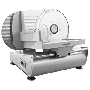 Feliator GORENJE R506E, 160W, grosime feliere 0-15 mm, argintiu