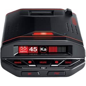 Detector radar ESCORT REDLINE EX, banda detectie X, K, KA, Laser