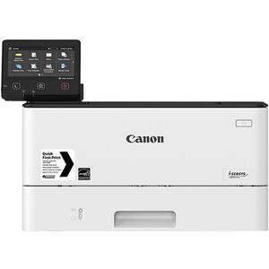 Imprimanta laser monocrom CANON LBP215X, A4, USB, Retea, Wi-Fi