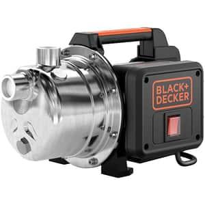 Pompa de gradina BLACK & DECKER BXGP800XE, 800W
