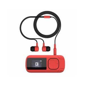 MP3 Player ENERGY SISTEM ENS426485, 8GB, FM, rosu