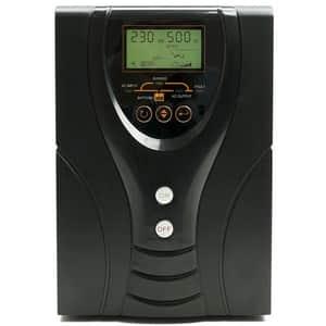 Sursa UPS pentru centrale termice SILVERCLOUD PNI-SCP850, 600W